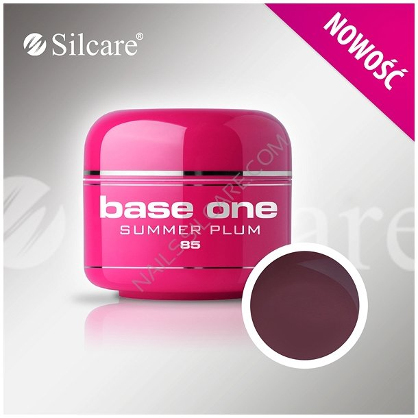 Base One Color Summer Plum *85 5g